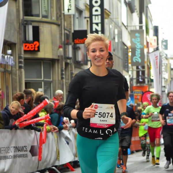 Köln Marathon 2016 – 42,195 km zur Erfüllung meines Lebenstraums