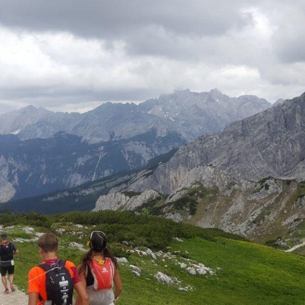 Zugspitze Trailrun Erfahrung 8
