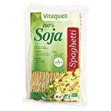 Soja-Spaghetti
