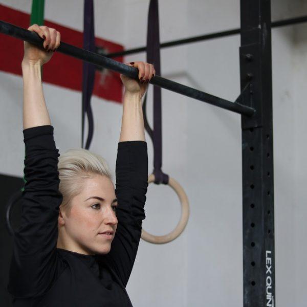 CrossFit Erfahrung Laura Helser 2 1